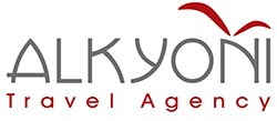 ALKYONI TRAVEL AGENCY
